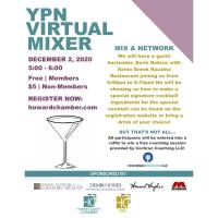 YPN Virtual Mixer with Blitzr