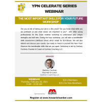 YPN Celerate Series [2.25.21]