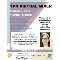 YPN Networking Mixer [3.3.21]
