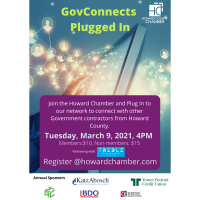 GovConnects Plugged In [3.9.21]