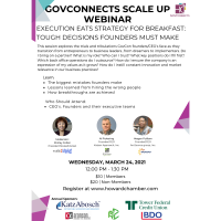 GovConnects Scale Up [3.24.21]