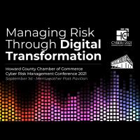 2021 Risk Management Conference: Managing Risk Through Digital Transformation