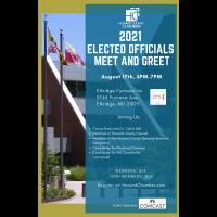 Elected Officials Meet & Greet