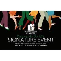 2021 Signature Event: Roaring into the 20's