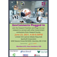 GovConnects Plugged In [6.23.21]