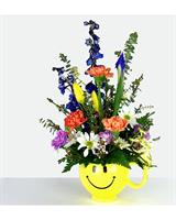 Get well soon arrangements