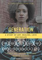 Generation: A Pamela Woolford Film (2018) Denée Barr, Cinematographer and Director of Photography Columbia, Howard County, Maryland