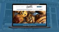 eCommerce Website for Reunion Bakery