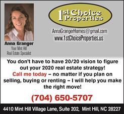 1st Choice Properties, Inc.