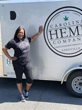 Carolina Hemp Company - Mint Hill
