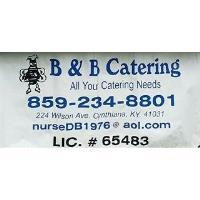B & B Catering - Cynthiana