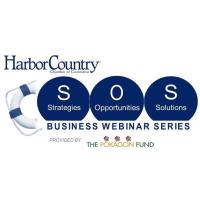 Internet Marketing - Now and Later: Harbor Country SOS Webinar Series: