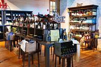 We offer a full line of packaged beer, wine, spirits and mixers for all your party needs.