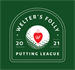 Welter's Folly Putting League