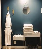 Come and relax with a day at the Spa