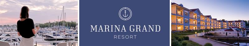 Marina Grand Resort