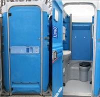 The Fancy Frog Portable Toilet
