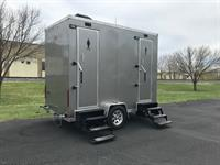 Cellar 11-2  Luxury Restroom Trailer