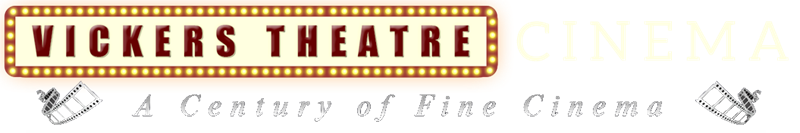Vickers Theatre Cinema