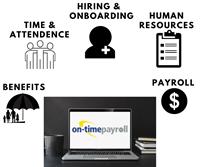 On-Time Payroll - Waltham