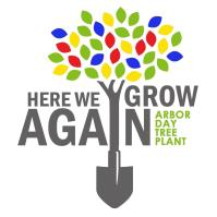"3rd Annual ""Here We Grow Again"" Tree Plant Ceremony"