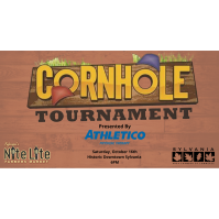 Sylvania Nite Lite Corn Hole Tournament Sponsored by Athletico Physical Therapy