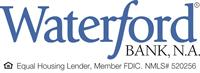 Waterford Bank N.A.