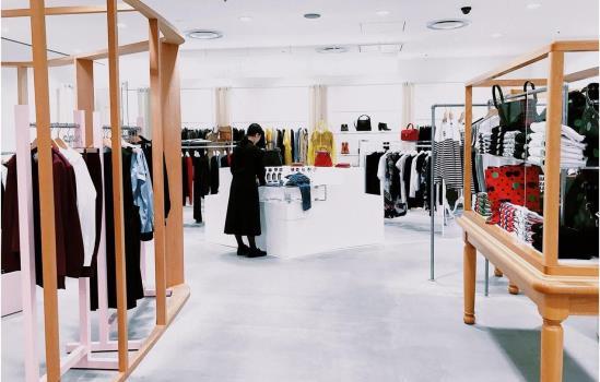 Boutiques & Retail