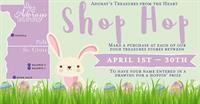 Adoray's Treasures Shop Hop