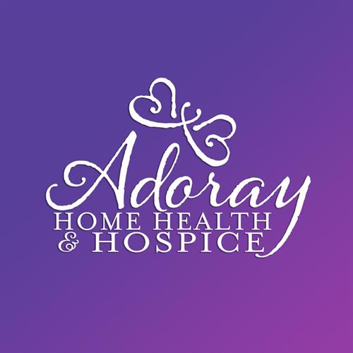 Adoray Home Health & Hospice Logo