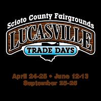 Lucasville Trade Days