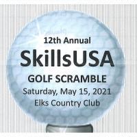 SCCTC Golf Scramble