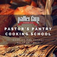 Pastor's Pantry Cooking Class