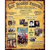 Roy Rogers Festival