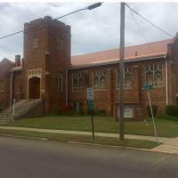 Church Anniversary Service