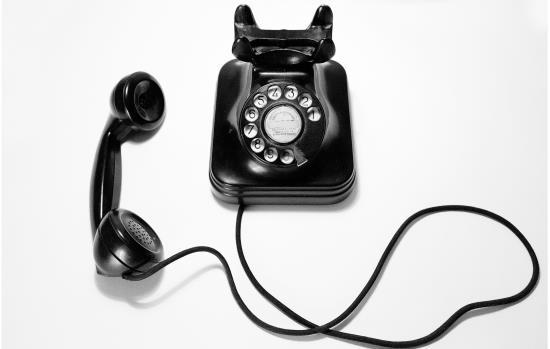 Phone, Internet & Television
