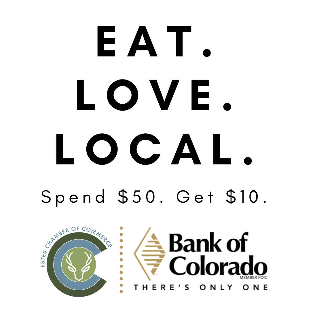 Eat. Love. Local.