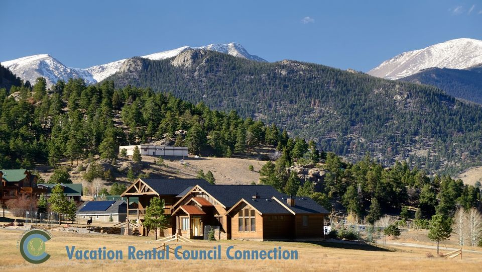 Image for How is the Chamber helping Vacation Rentals?