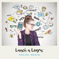 Social Media Lunch n Learn Series: Instagram/Great Photo Taking