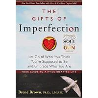 Gifts of Imperfection Book Club