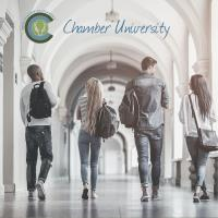 Chamber University: Tourism Touches Everything