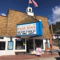 Chamber Day at the Estes Park Sugar Shack
