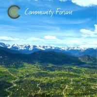 Wildfire Preparedness Community Forum