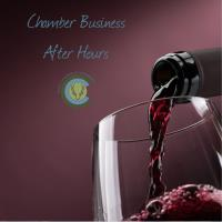 Chamber Business After Hours: Wild Rose