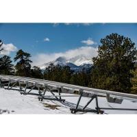 Mustang Mountain Coaster - Estes Park