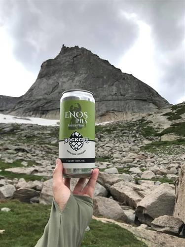 Enjoy beer from an independently-owned craft brewery in the gorgeous Colorado Rockies.