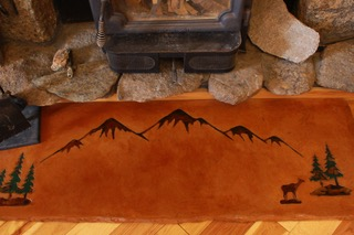Functional art for your Colorado home by iNDYCRETE