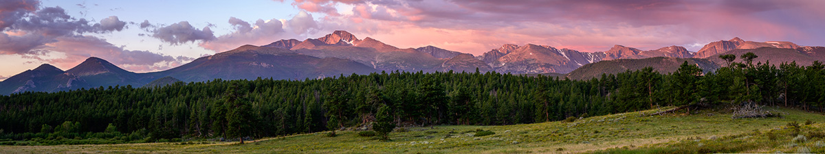 Images of Rocky Mountain National Park
