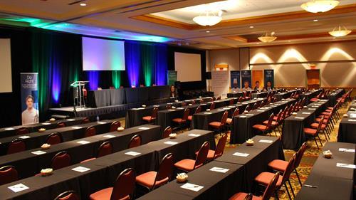Conference Center - Ballroom