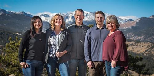 The Estes Park Homes Staff